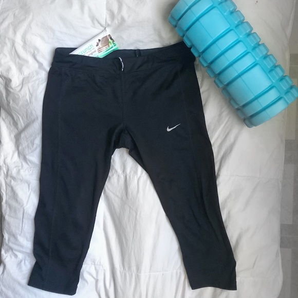 nike leggings 3/4